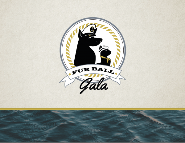 fur ball gala cover